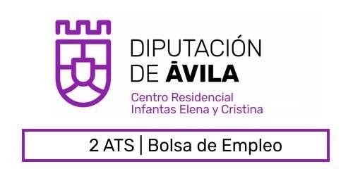 Dos puestos de trabajo en interinidad de Auxiliar Técnico Sanitario