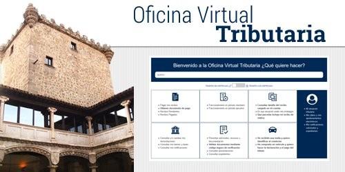 Oficina Virtual Tributaria - OAR