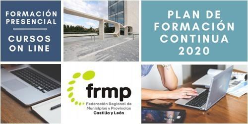Plan de Formación Continua FRMPCL 2020