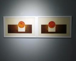 Otra dimensión. Esculturas y grabados de Federico Osorio