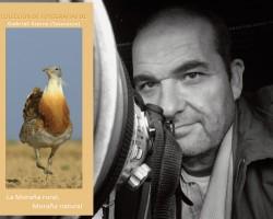 Exposición de fotografía de Gabriel Sierra (Tatavasco)