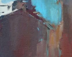 Exposición de pintura de Mª Joaquina Sánchez Dato
