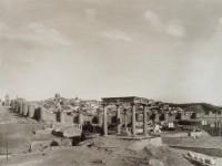 Ávila, desde los Cuatro Postes
