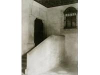Casa de Oñate o de los Guzmanes (escalera)
