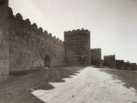 La Muralla, puerta del Mariscal