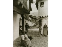 Calle típica
