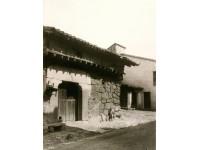 Casa del s.XV