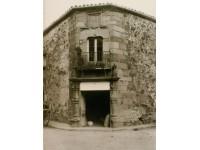 Casa de Pedro La Gasca