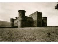 Castillo de Valdecorneja (conjunto)