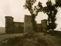 Castillo de Valdecorneja (exterior)