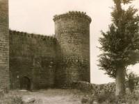 Castillo de Valdecorneja (puerta)