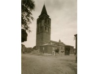 Iglesia parroquial, siglo XIII