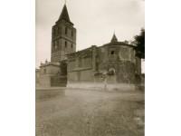 Iglesia parroquial, otro aspecto