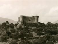Castillo de Beltrán de la Cueva
