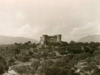 Castillo de Beltrán de la Cueva (conjunto exterior)