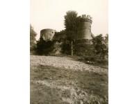 Castillo de Beltrán de la Cueva (torreón)