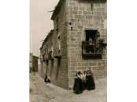 Casa donde nació el Duque de Alba