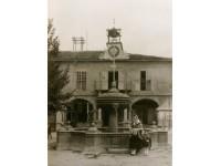 Fuente, El ayuntamiento