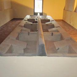 Centro de Interpretación sobre la Zona Arquelógica del Berrueco en Medinilla