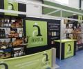 Foto de La Diputación lleva los productos de calidad de la provincia a una docena de ferias y mercados locales a través de Ávila Auténtica