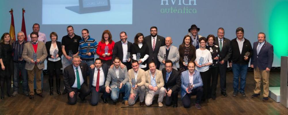 La Diputación de Ávila celebrará un acto de reconocimiento a los empresarios de la provincia adheridos a la marca Ávila Auténtica