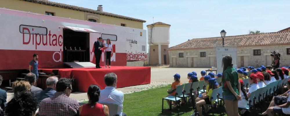 La Diputación de Ávila convoca una nueva edición del concurso Enerjuegos para difundir el conocimiento de las energías renovables