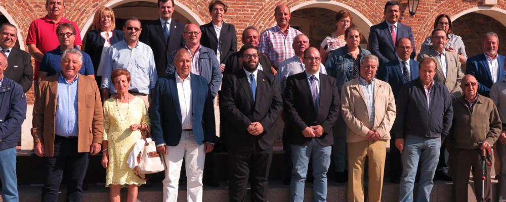 La Diputación de Ávila ayuda a financiar una treintena de proyectos de eficiencia energética en la provincia por más de 800.000 €