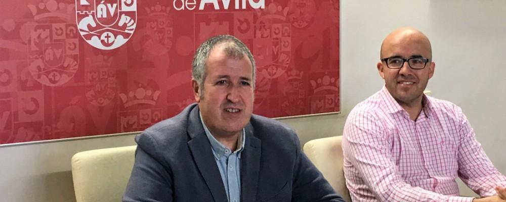 La Diputación de Ávila impulsará la creación de redes de cooperación entre pymes del medio rural a través del proyecto europeo 'Creceer'