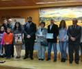 Foto de Carmelo Luis López, Medalla de Oro de Piedrahíta a título póstumo