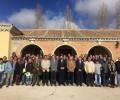 Foto de La Diputación y la Junta de Castilla y León clausuran el Plan de Empleo Forestal que ha ejecutado más de 500 actuaciones en la provincia