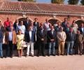 Foto de La Diputación de Ávila ayuda a financiar una treintena de proyectos de eficiencia energética en la provincia por más de 800.000 €
