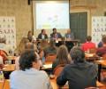 Foto de El presidente de la Diputación defiende la agricultura y la ganadería como sector fundamental para la provincia