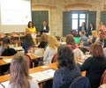 Foto de La Diputación de Ávila desarrolla una jornada de formación para técnicos del Programa Crecemos
