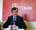 Foto de La Diputación de Ávila ayuda con medio millón de euros a realizar obras en infraestructuras hidráulicas en más de un centenar de municipios