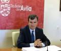 Foto de La Diputación de Ávila adjudica el inicio de las obras en la villa romana de El Vergel para su visita