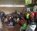 Foto de Arranca el programa de Juegos Escolares de la Diputación de Ávila con más de 1.400 inscritos