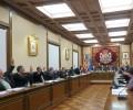 Foto de La Diputación de Ávila aprueba una declaración institucional que reafirma su compromiso contra la violencia de género