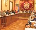 Foto de El pleno de la Diputación Provincial aprueba el Plan 'Ávila 2020' para elevarlo a la Junta de Castilla y León