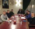 Foto de La Mesa del Diálogo Social Provincial celebrará a principios de enero la primera comisión de seguimiento del Plan Industrial 'Ávila 2020'