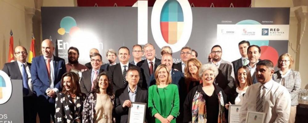 La Diputación de Ávila, en la asamblea nacional de EnerAgen