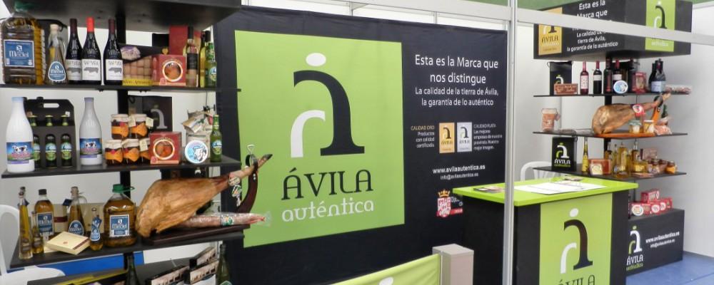 Ávila Auténtica lleva a Gustoko a productores de la provincia para facilitar contactos profesionales con el sector