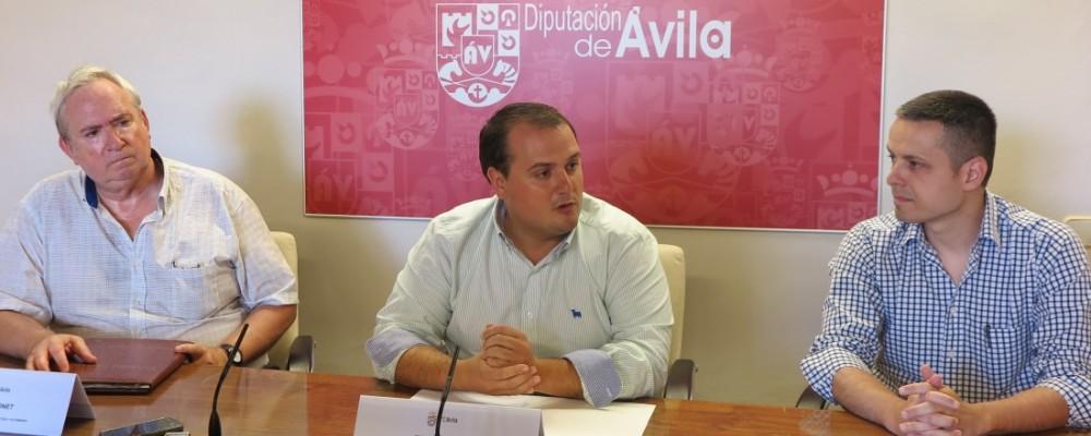 Un congreso abordará en Ávila el arte, la cultura y el patrimonio con medio centenar de expertos