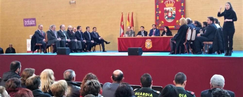 La Diputación de Ávila demanda en el Día de la Mujer formación y sensibilización para promover la igualdad de oportunidades