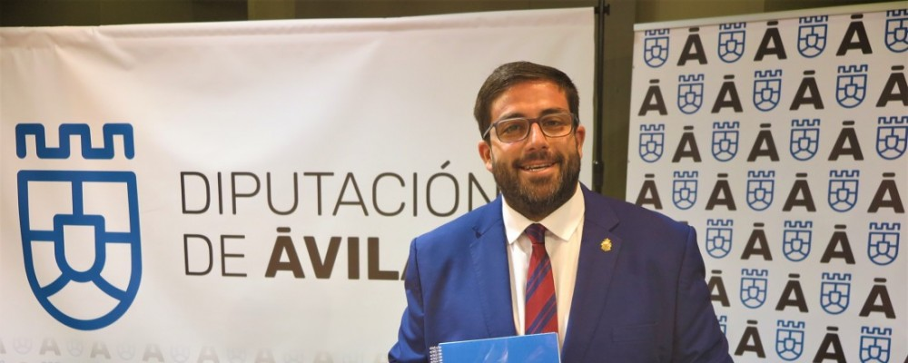La Diputación de Ávila presenta su nueva imagen de marca como un paso más en transparencia, cercanía y compromiso con la provincia