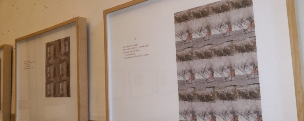 Las exposiciones itinerantes de la Diputación llevan a diez autores a Arenas de San Pedro, La Adrada y Sotillo de la Adrada