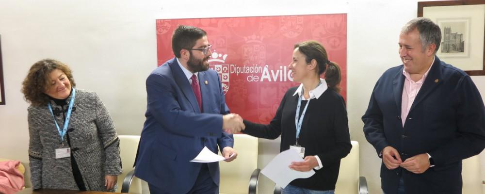 La Diputación de Ávila celebrará el 23 de abril una jornada de puertas abiertas de la mano de la Asociación de Guías de Turismo