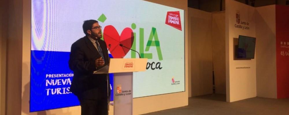 La Diputación de Ávila llevará a Fitur la riqueza natural y patrimonial de la provincia a través de diferentes rutas