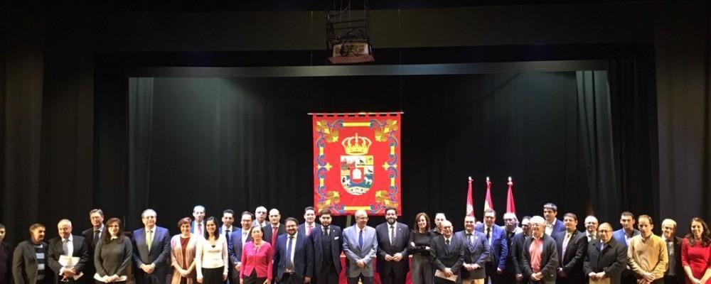 La Institución Gran Duque de Alba nombra a 43 nuevos miembros de número y colaboradores en su Asamblea General celebrada en El Tiemblo
