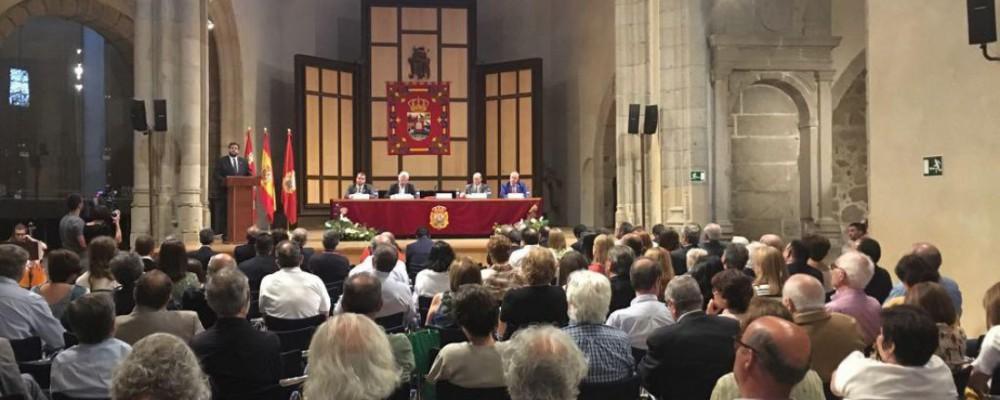 La Institución Gran Duque de Alba celebrará en El Tiemblo su Asamblea General anual