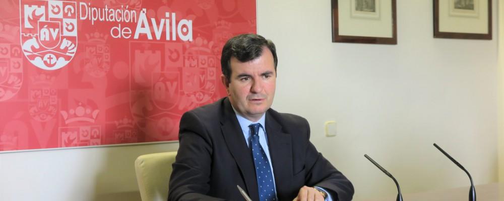 La Diputación de Ávila impartirá siete itinerarios formativos destinados a impulsar el empleo juvenil en la provincia
